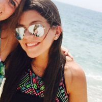 Emily Goodman | Social Profile