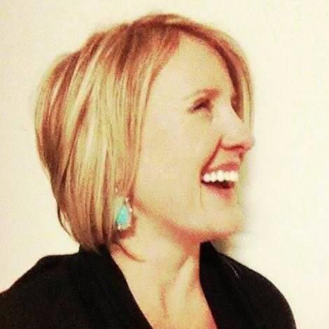 Kate Brodock Social Profile