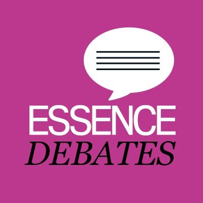 ESSENCE Debates Social Profile