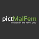 pictMalFem運営事務局