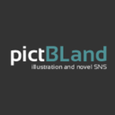 pictBLand運営事務局