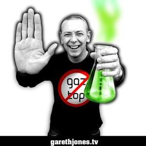 Gareth Jones | Social Profile