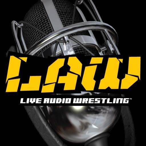 Live Audio Wrestling Social Profile