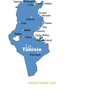 @Tunisie | Social Profile