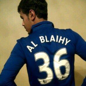 Mohammad ALblaihi | Social Profile