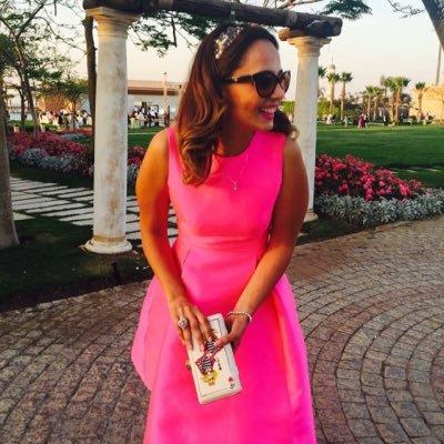 Sara Elshrief | Social Profile