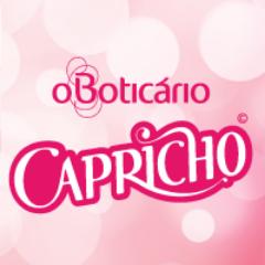 O Boticário Capricho Social Profile