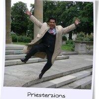 Priesterzions