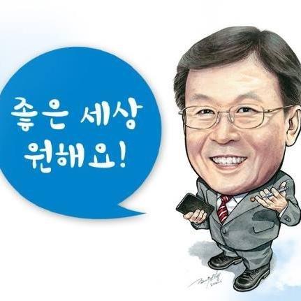원혜영 Social Profile