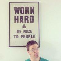 Gino Zahnd | Social Profile