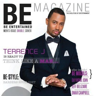 BEMagazine Social Profile