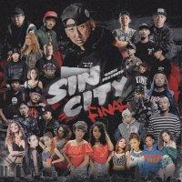 SIN CITY at RADIX | Social Profile