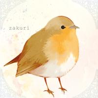 ザクリ@夏バテ | Social Profile