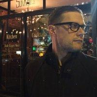 Tim Bursch | Social Profile