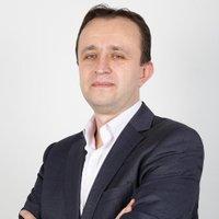 Muammer Benzeş   Social Profile