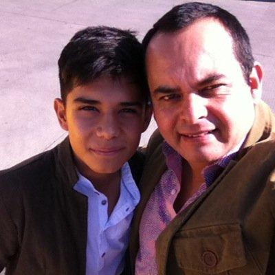 RICARDO VARGAS  VO | Social Profile