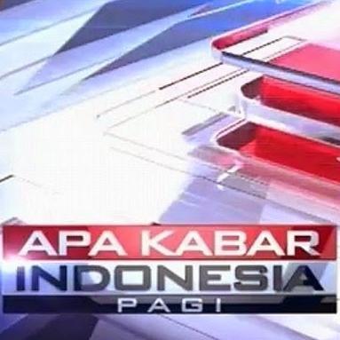 Apa Kabar Indonesia Pagi tvOne