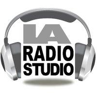 The LA Radio Studio   Social Profile