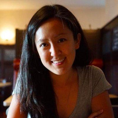 Sarah Woo | Social Profile