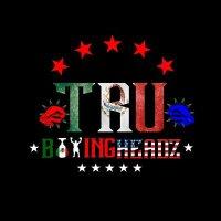 TRU Boxing Headz | Social Profile