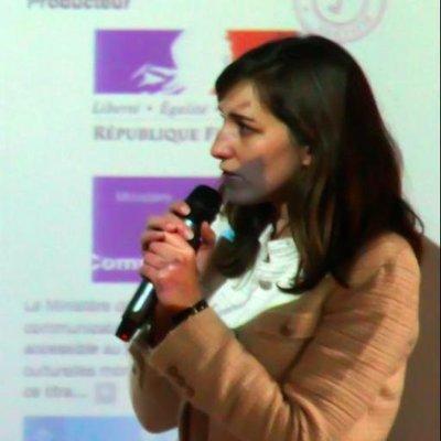 Laure Lucchesi | Social Profile