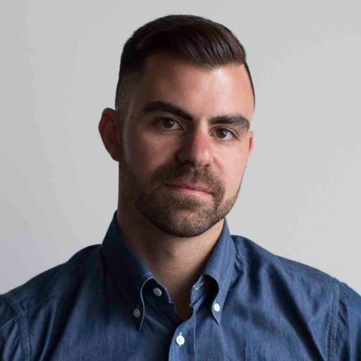 Brad Social Profile