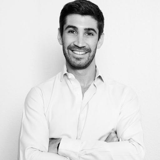 Pedro Clavería Social Profile