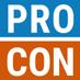 ProCon.org's Twitter Profile Picture