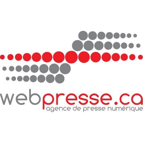 webpresse.ca Social Profile