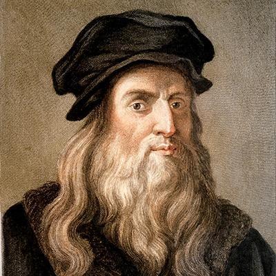 レオナルド・ダ・ヴィンチの画像 p1_13