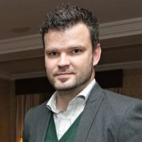 Iain Murray | Social Profile