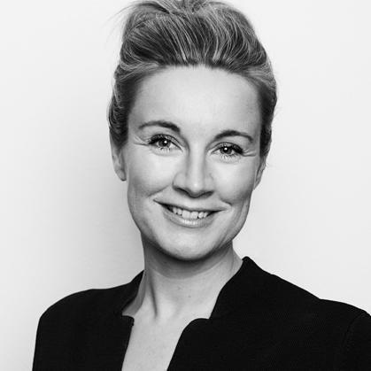 Louise Orbesen