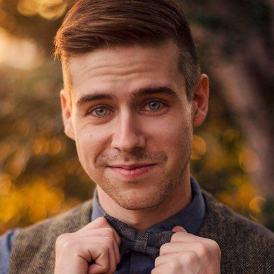 Jake Moore Social Profile