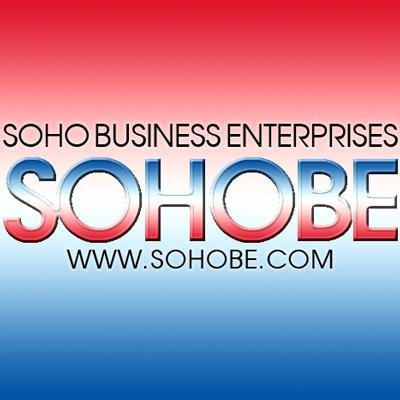 SOHO Business Ent. | Social Profile