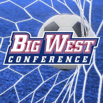 Big West M-Soccer | Social Profile
