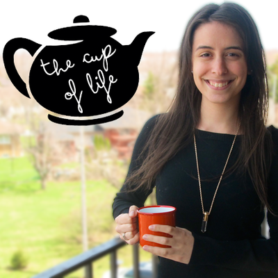 The Cup of Life | Social Profile