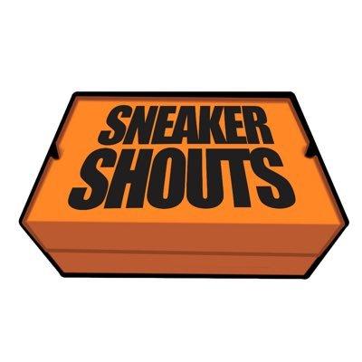Sneaker Shouts™ | Social Profile