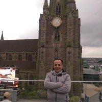 Ahmed Emam | Social Profile