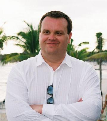 Colin Smillie Social Profile