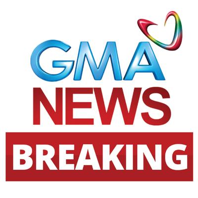 GMA News Breaking