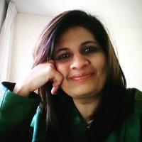 Bhairavi Sagar | Social Profile