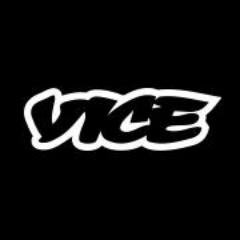 VICE's Twitter Profile Picture