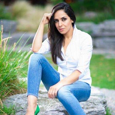 Nazaneen Ghaffar on Muck Rack