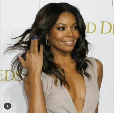 Gabrielle Union's Twitter Profile Picture