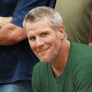 Brett Favre  Twitter Hesabı Profil Fotoğrafı