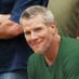 Brett Favre's Twitter Profile Picture