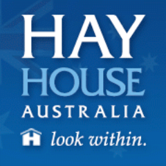 Hay House Australia Social Profile