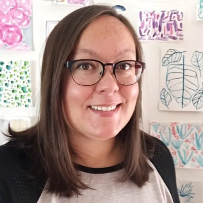 Anika Starmer | Social Profile