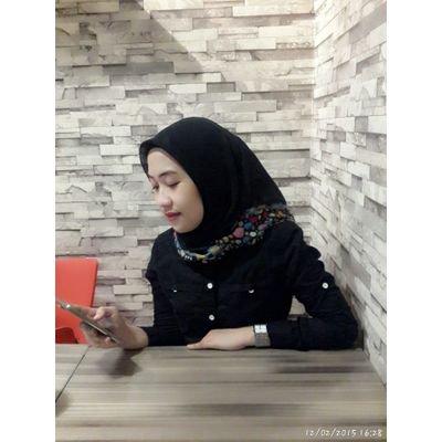 Andini Muliasari | Social Profile