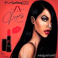 AaliyahForMac
